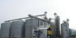 Ремонт и усиление кольцевых фундаментов силосов хранения зерна в республике Беларусь