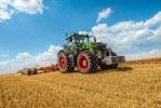 AGCO-RM и АГКО Финанс предлагают лизинговые программы на тракторы Fendt