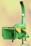 фото Измельчитель древесины ПДН-200