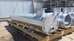 Системы фильтрации для дождевальных машин