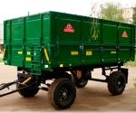 Прицеп тракторный специальный 2ПТС-6,5